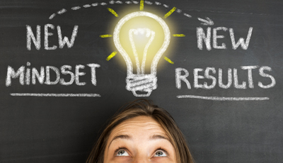 New Mindset New Results - House Calls, LLC