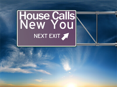 House Calls New you next exit